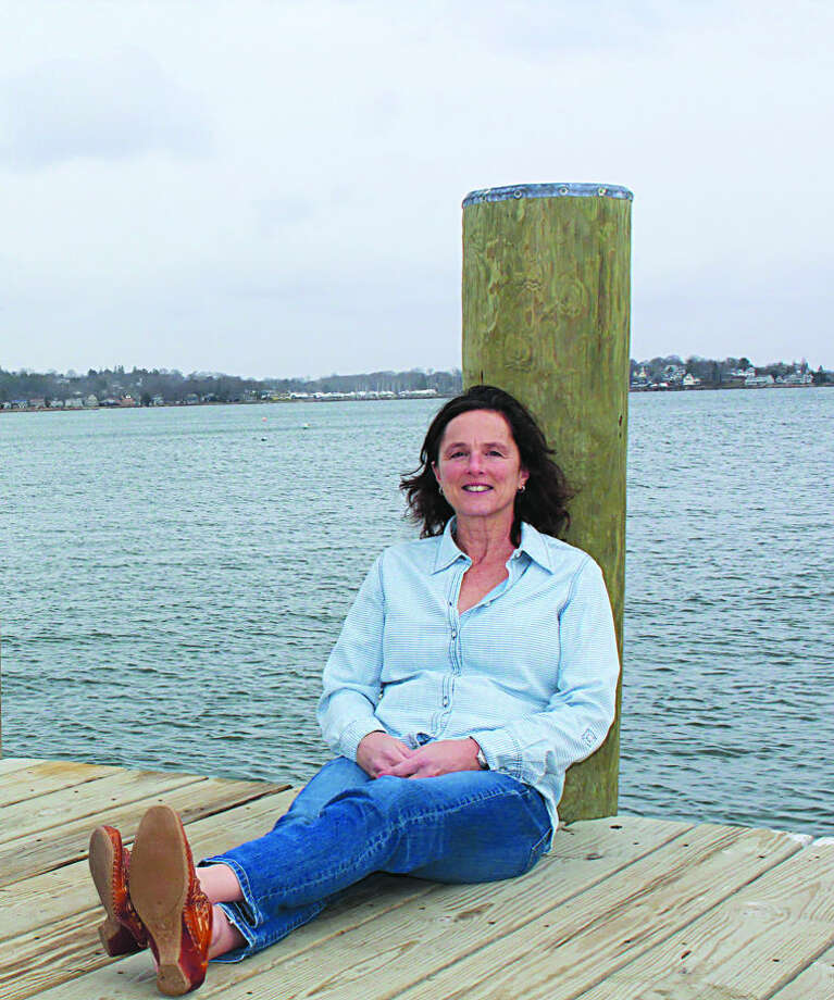 "Just in time for summer beach reading, former Midlander Susan Kietzman has delivered her third novel ""The Summer Cottage."" Photo: Photo Courtesy Of Susan Kietzman"