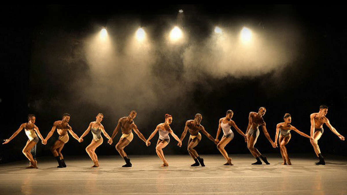 The talented dancers of Ailey II, renowned for captivating audiences and translating their strength and agility into powerful performances, will perform at 8 p.m. Saturday at the Midland Center for the Arts.
