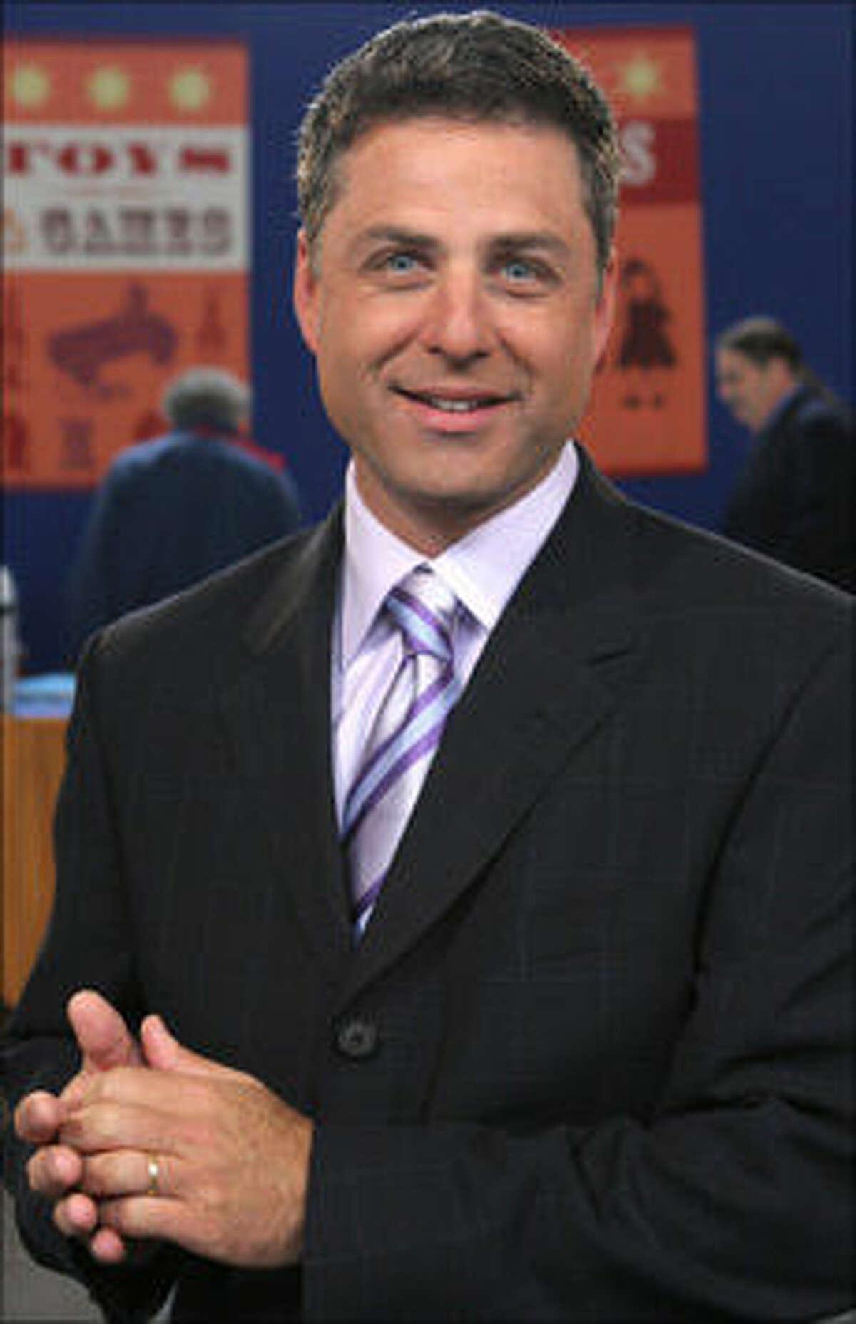 Mark L. Walberg