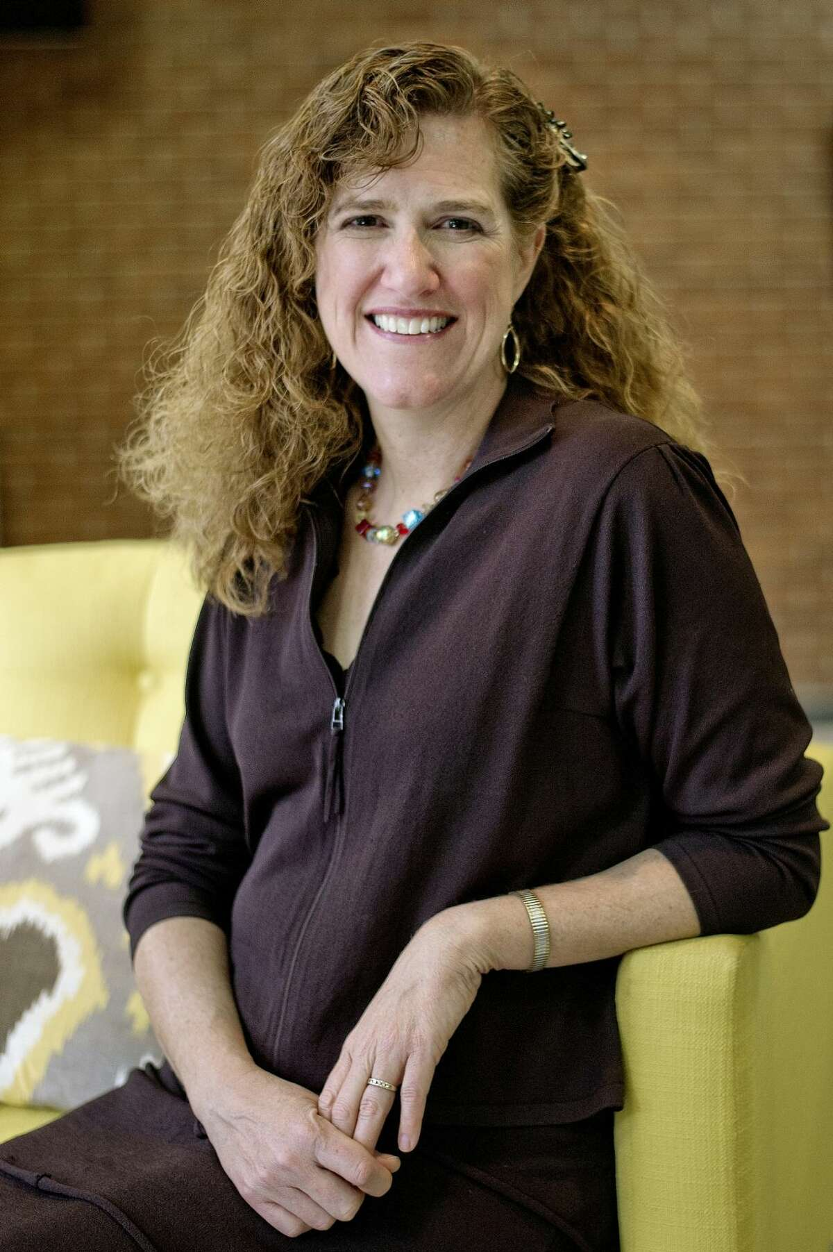NICK KING   nking@mdn.net Terri Trotter take over as president and CEO of Midland Center for the Arts starting Jan. 1, 2016.