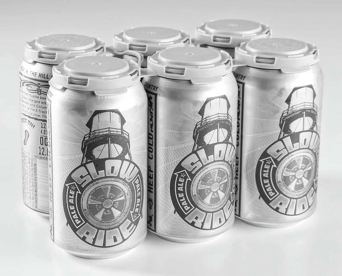Oasis Texas can sell its Slow Ride beer just in Texas.