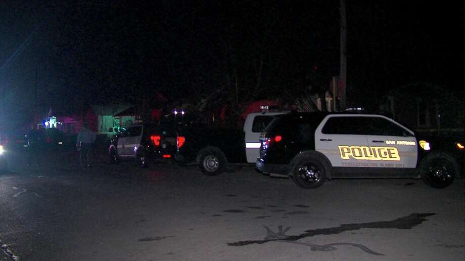 A gunman shot a man multiple times as he walked his dog on the East Side Thursday night. Photo: 21 Pro Video