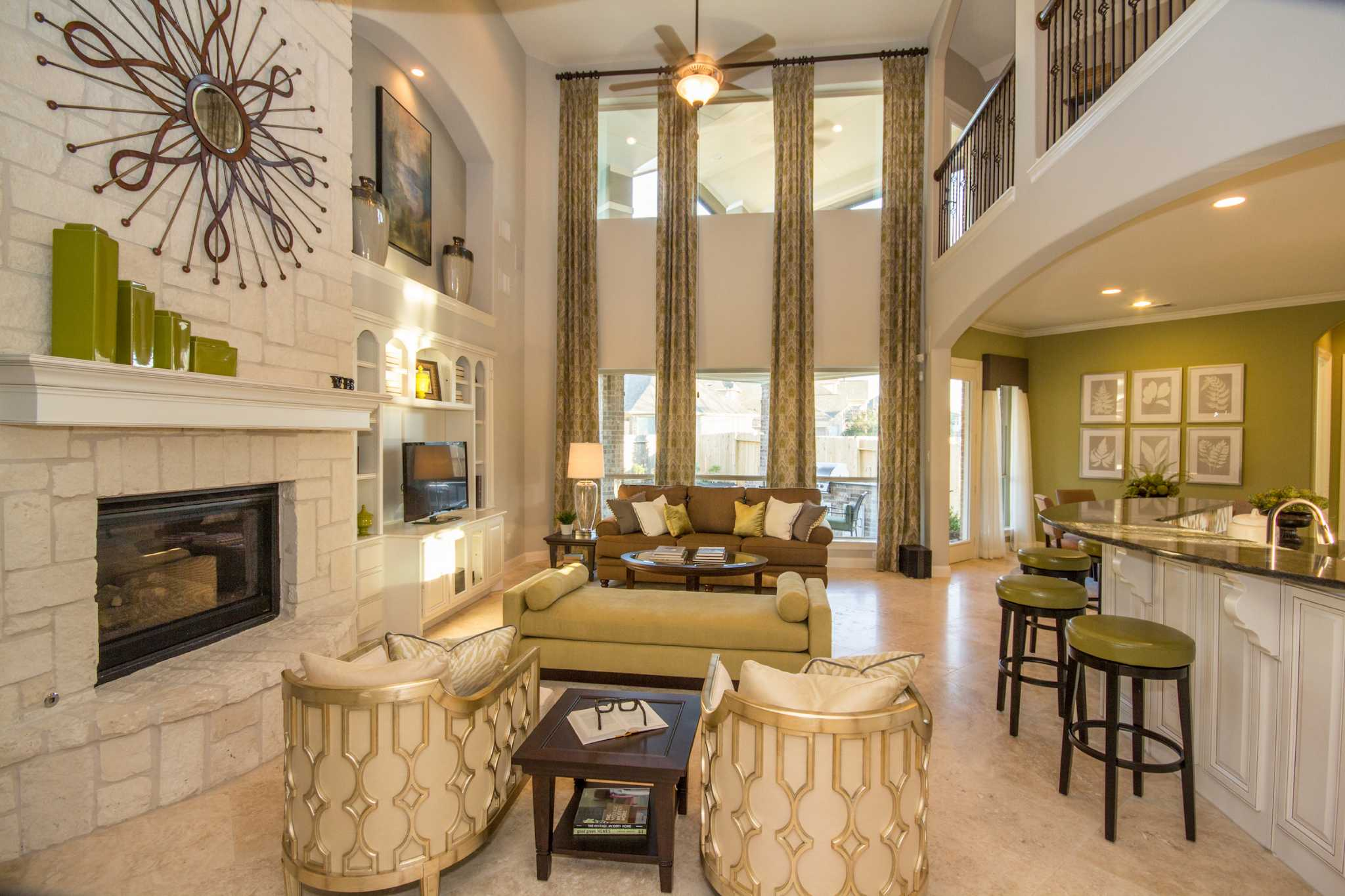 Cinco Ranch Showcases New Models Houston Chronicle