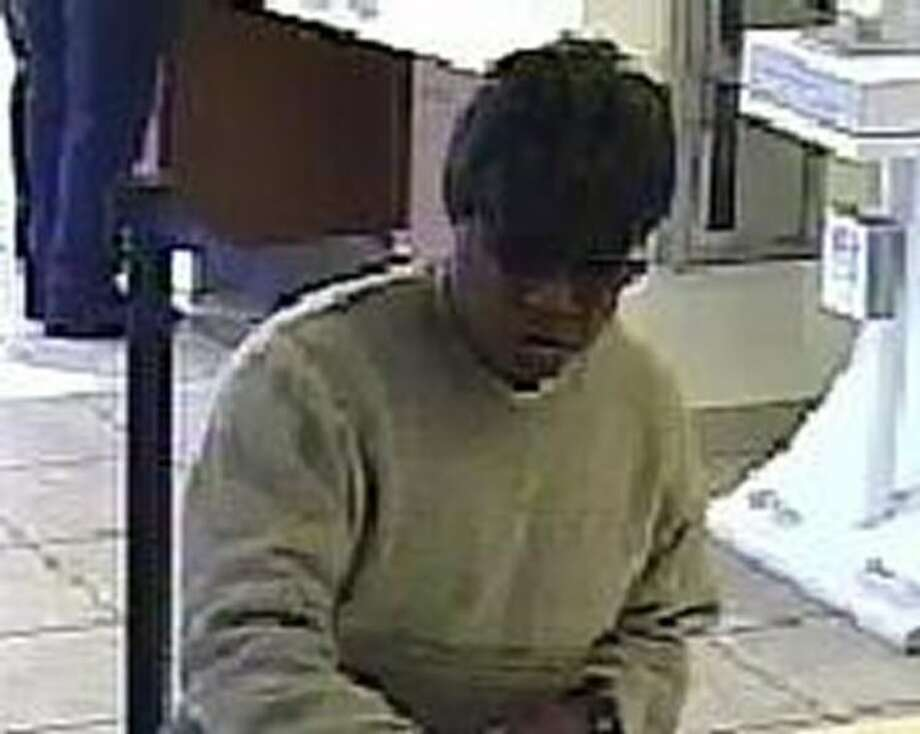 "FBI agents are on the hunt for a man known as the ""Bad Hair Bandit"" they believe is behind a string of bank robberies and attempted bank robberies in Dallas. Photo: Courtesy/FBI"