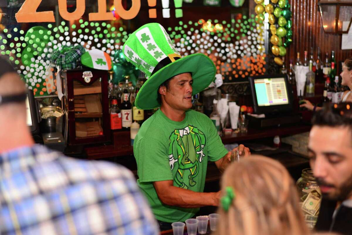 18. Pat O'Brien's Gross alcohol sales: $264,882