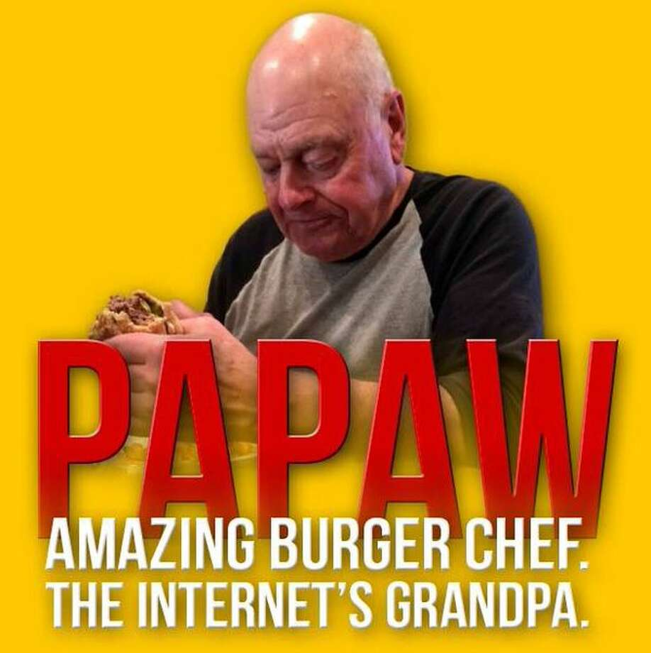 Papaw became an Internet sensation after only one of his grandkids showed up for dinner with him. He is officially among some of the coolest grandparents ever. Take a look at some celeb grandparents who join him in the ranks.Twitter Photo: @deeyung