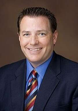 Bob Fitzgerald, KNBR radio host and Warriors announcer