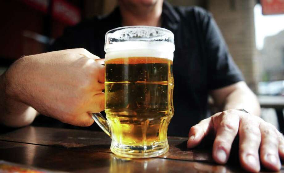 Cambridge House Brew Pub - Granby Photo: DMITRY KOSTYUKOV, AFP/Getty Images