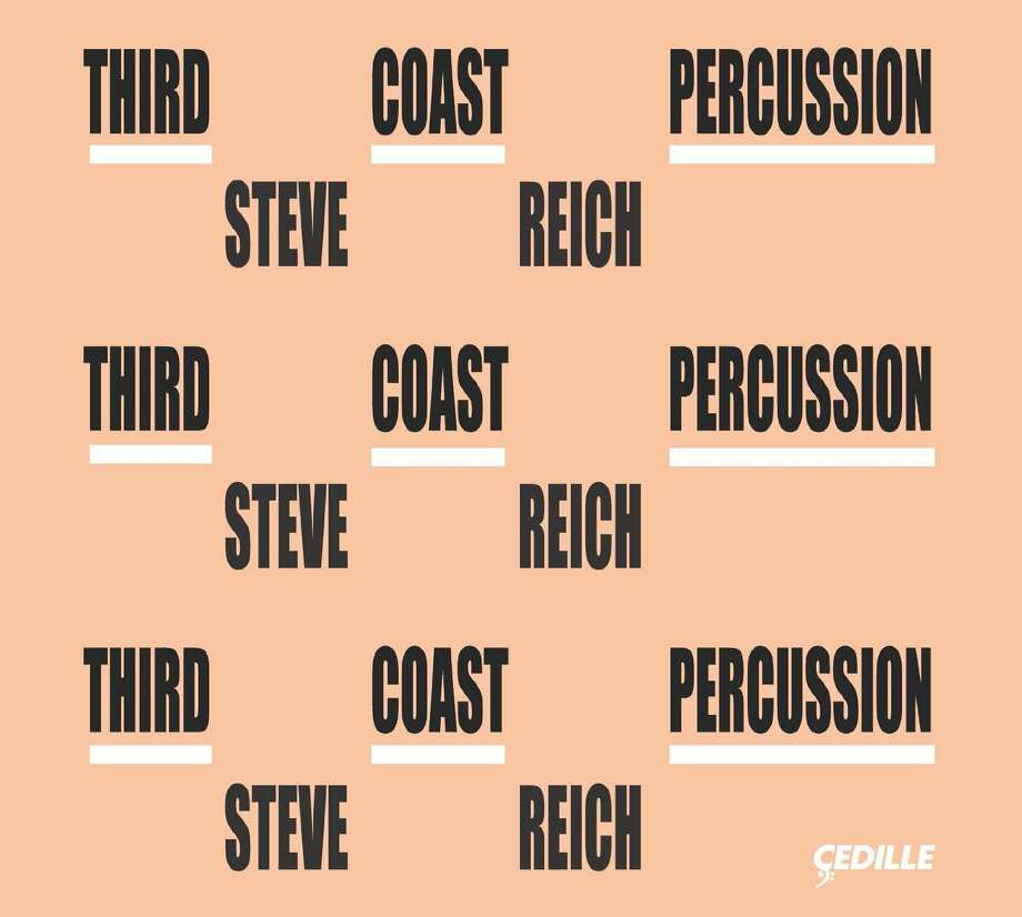 Third Coast Percussion plays Steve Reich Photo: Çedille Records / ONLINE_YES