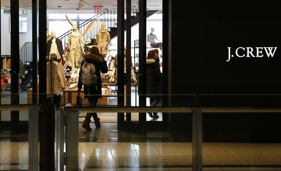 J. Crew is slowly climbing out of the hole after it moved away from classic styles and raised prices, alienating many regular customers. Photo: MIKE SEGAR, Reuters