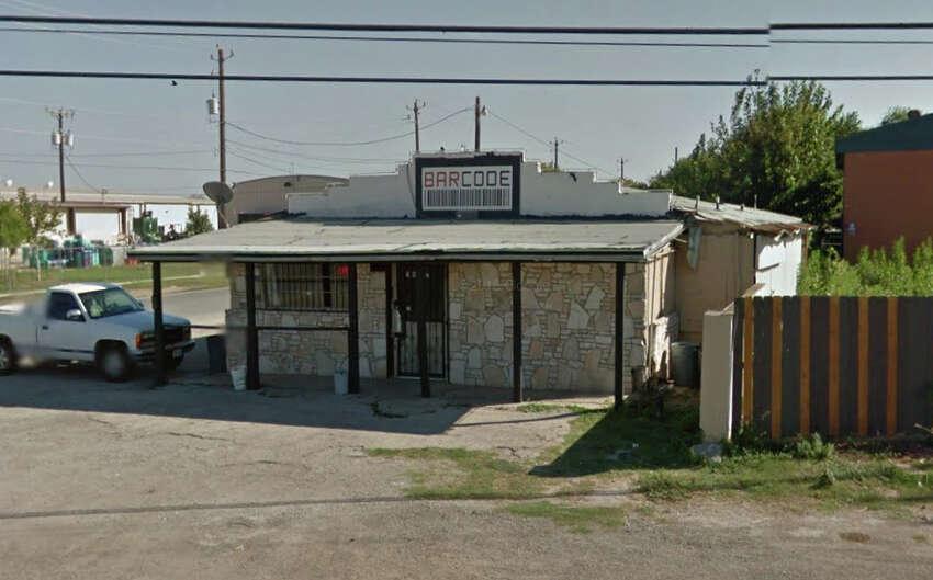 Bar Code: 5402 Old Hwy. 90 West