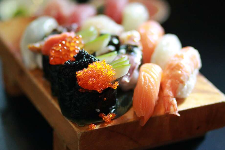 Seattle rolled past Los Angeles, Miami and San Francisco to become the second-most-expensive U.S. city for sushi -- behind only New York -- as restaurant prices surged more last year in the birthplace of Starbucks than in any of the 25 business centers surveyed for Bloomberg's annual Sushinomics Index. Photo: Getty Images