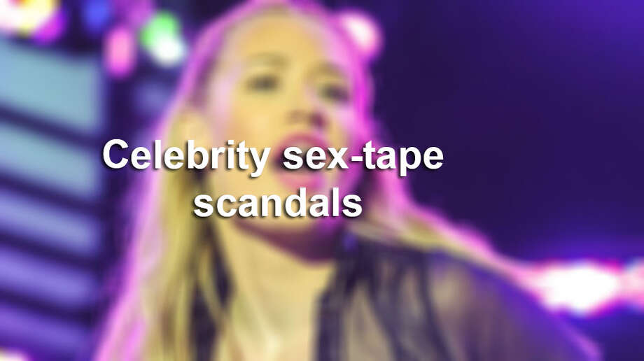 Hulk Hogan is just the latest star to be embroiled in a sex tape scandal. Scroll ahead to learn about celebrities who have had to deal with the same issue.