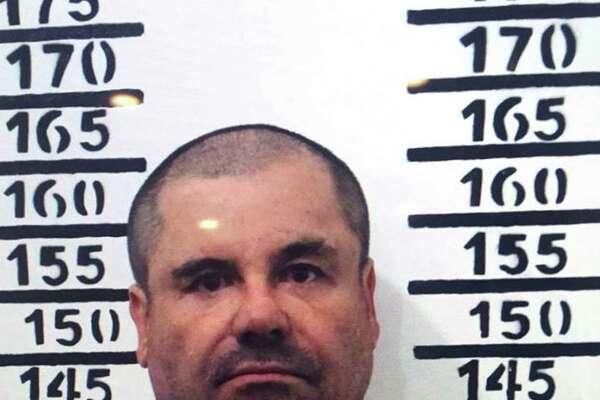 "The recapture of Joaquin ""El Chapo"" Guzman was a coup in the fight against drug cartels."