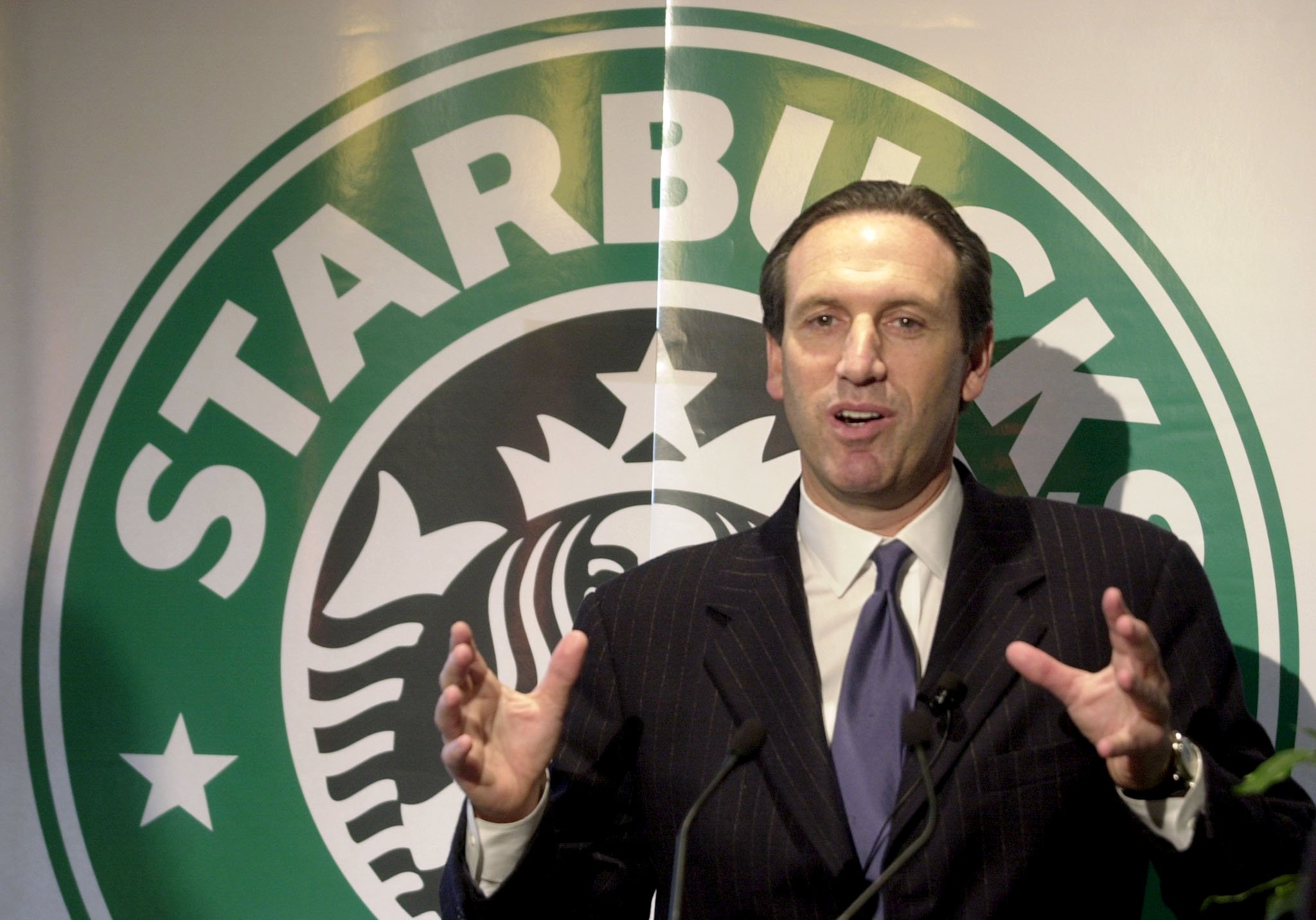 howard schultz leadership style essay Pastors and leadership - research warren buffett leadership style a 15 page paper this essay and it discusses howard schultz and starbucks in terms of.