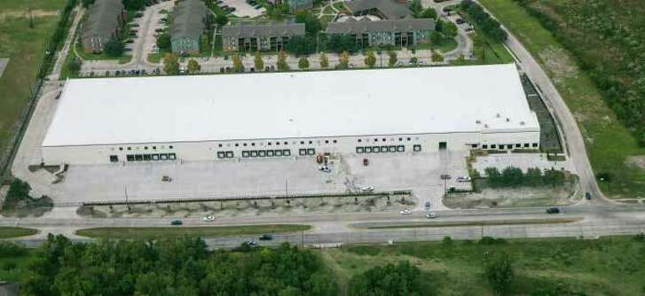 Industrial Property Trust has purchased a five-building, 1-million-square-foot portfolio in Texas, Oklahoma and Kentucky. The buildings, including a 190,565-square-foot building at 302 West Road in Houston, are leased to Victory Packaging.