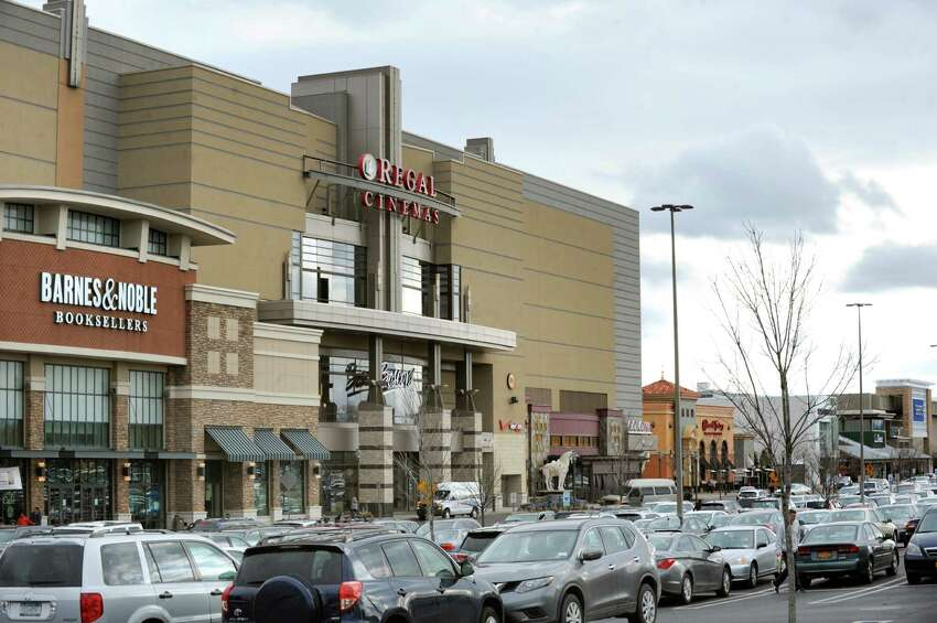 Colonie Center, the Capital Region's second-largest mall, is up for sale by the buyout firm Kohlberg Kravis Roberts & Co. KKR and an investment partnership known as Colonie Pacific bought the 1.33-million-square-foot mall nearly six years ago for $106 million.