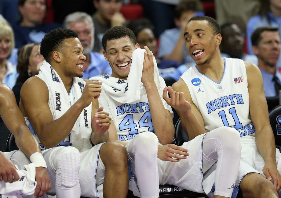 ACCMade the tournament: 7 (North Carolina, Virginia, Miami, Duke, Notre Dame, Syracuse)Made the Sweet 16: 6How the ACC will fare: The league set a record by sending a half-dozen teams to the third round, breaking the old mark of five by the Big East in 2009. None of the schools meet in the Sweet 16, so there's a chance this weekend could have a big ACC influence. North Carolina, the No. 1 seed in the East, has marquee matchup against Indiana and a win by No. 1 Virginia sets up a regional final against the last double-digit seed in tournament. Oh, and don't forget defending national champion Duke is still alive.  Photo: Streeter Lecka, Getty Images / 2016 Getty Images