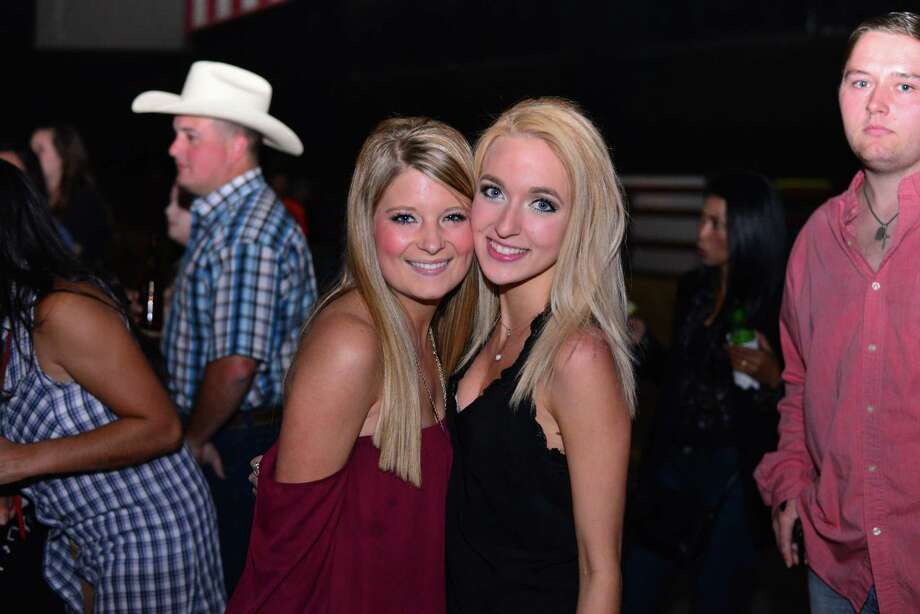 Cowboys Dancehall put out some classic Texas fun Saturday night, March 20, 2016, when they brought out the bulls for riding and roping. But there was also plenty to do on the dance floor as well. Here is a look at San Antonio at its Texas best. Photo: By Kody Melton,  For MySA.com