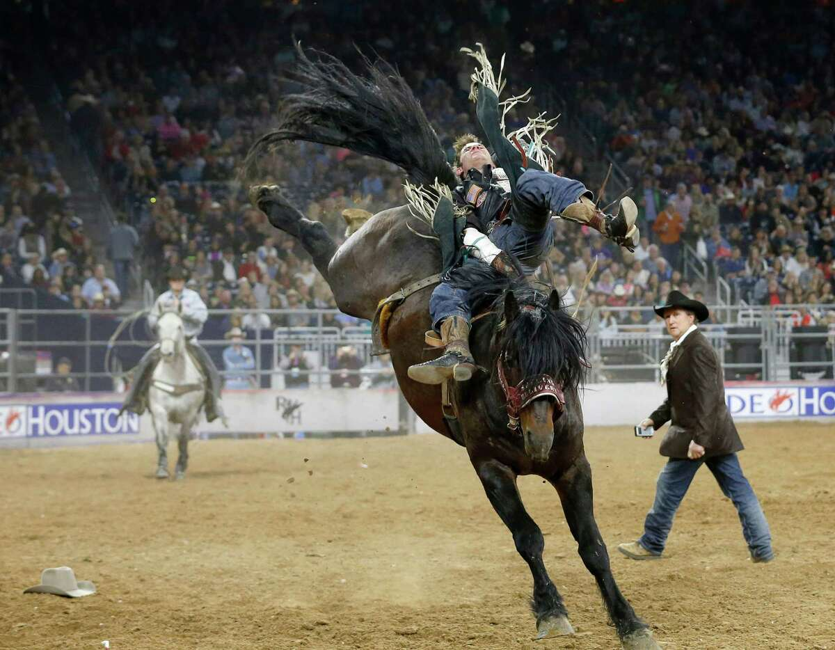 Going to the rodeo on a date: For a Texas girl, going to the rodeo on a date is a big step for a relationship, like huge.