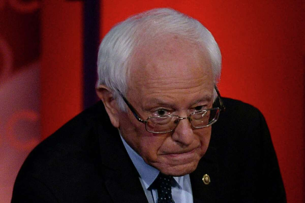 Democrat Bernie Sanders Net worth: $700,000