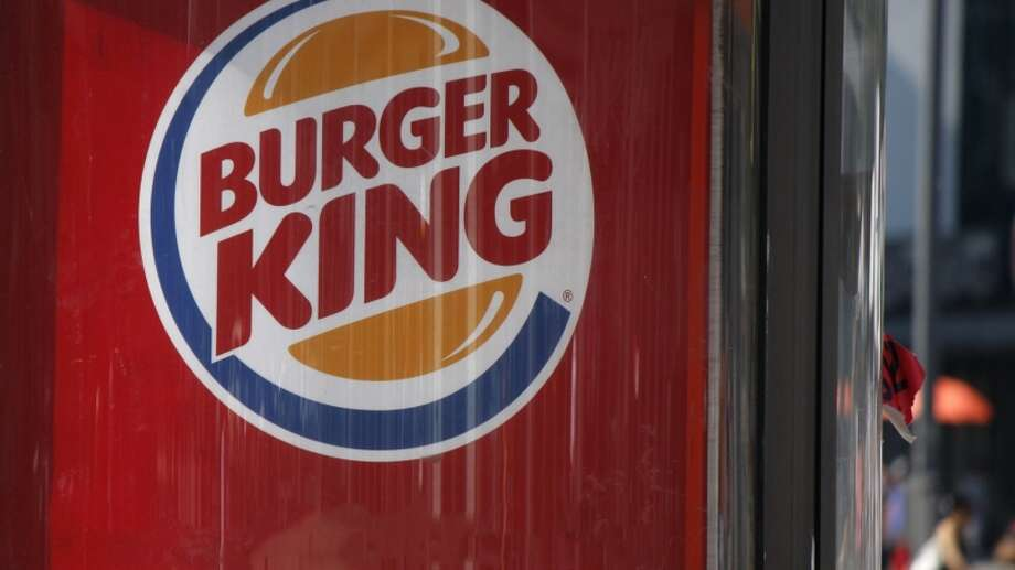 Burger King is releasing an