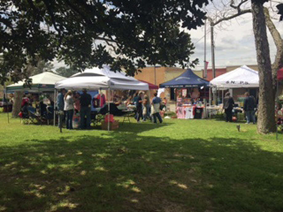 The Azalea festival had great weather and a great turnout photo by Shannon Stott