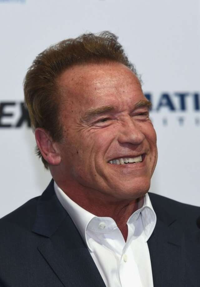 """Arnold Schwarzenegger to Donald Trump: """"I wish you the best of luck and I hope you'll work for ALL of the American people as aggressively as you worked for your ratings."""""""