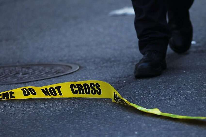 San Francisco police are investigating separate stabbings over the weekend in the Mission District and Chinatown that left two men wounded, including one with life-threatening injuries.