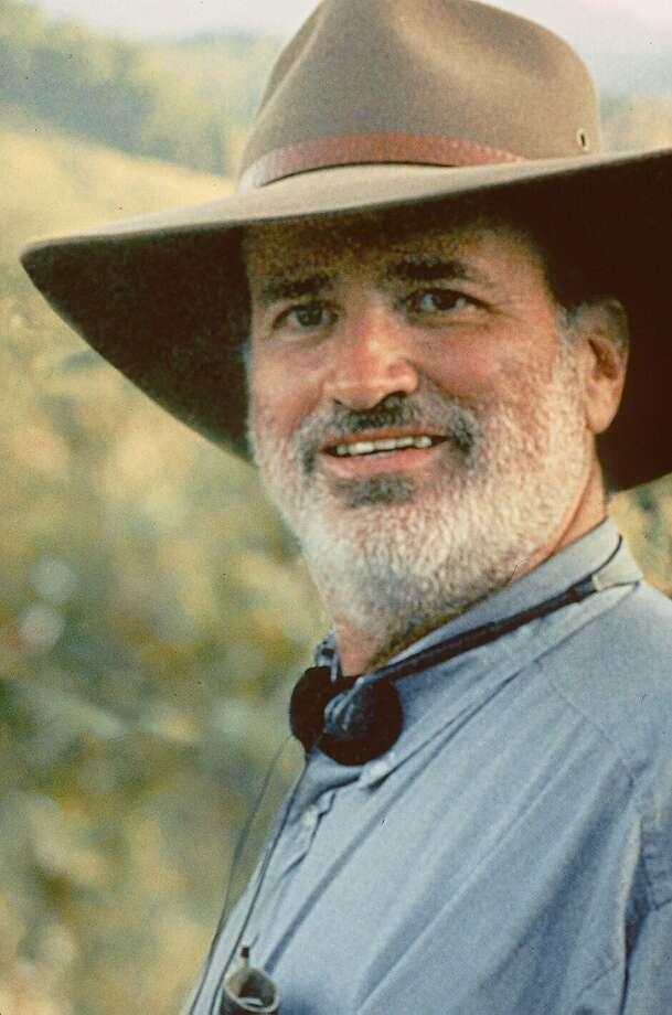 "Terrence Malick, director of 2015's ""Knight of Cups"" and many other films. Photo: TWENTIETH CENTURY FOX"