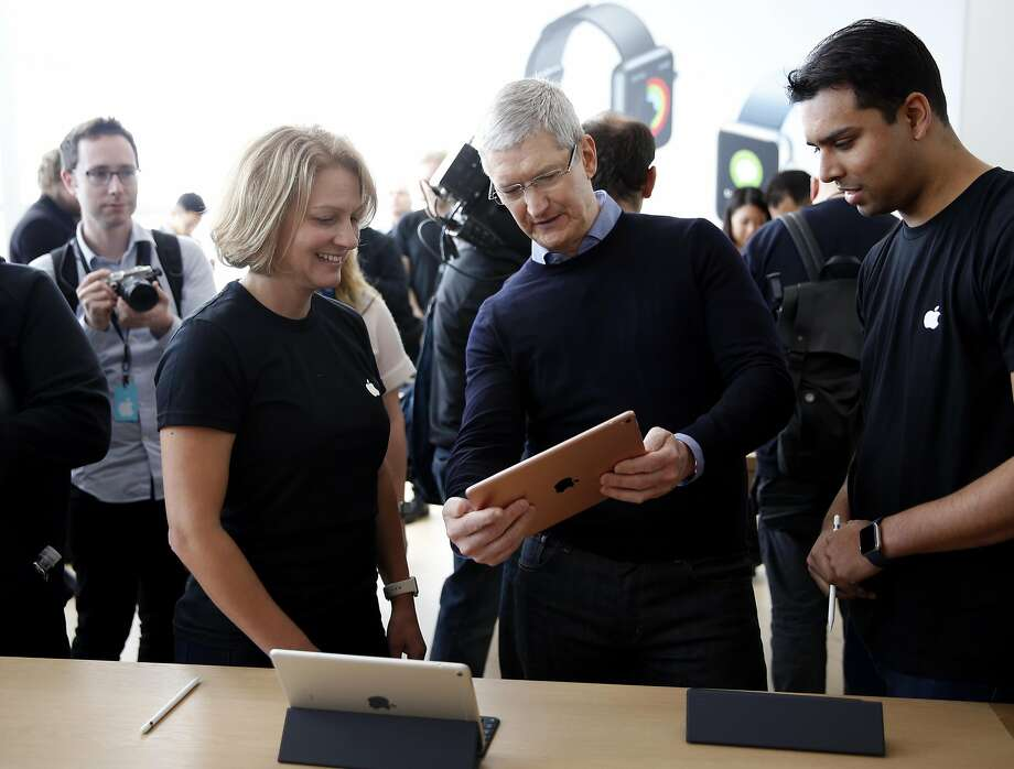 51 of the hardest questions Apple will ask in a job