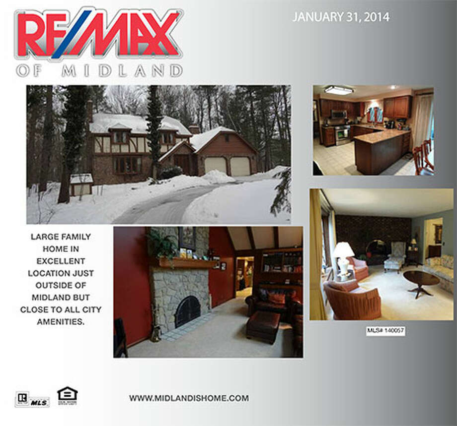 RE/MAX Of Midland - January 31st 2014
