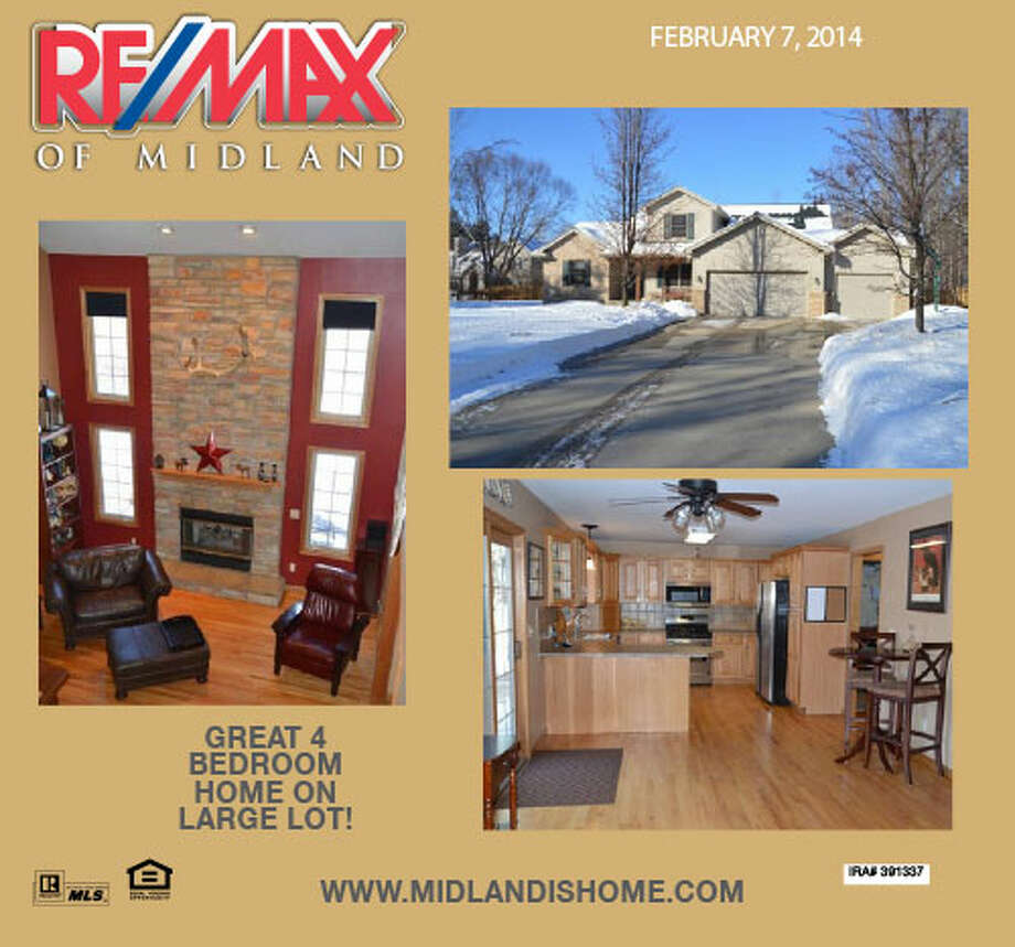 RE/MAX Of Midland - February 6th 2014