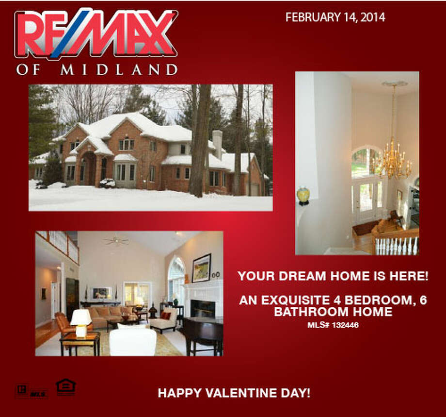 RE/MAX Of Midland - February 13th 2014