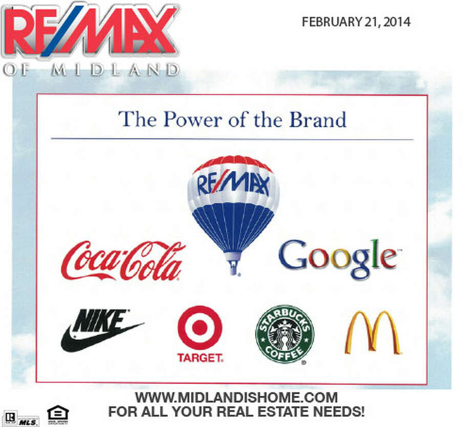RE/MAX Of Midland - February 20th 2014