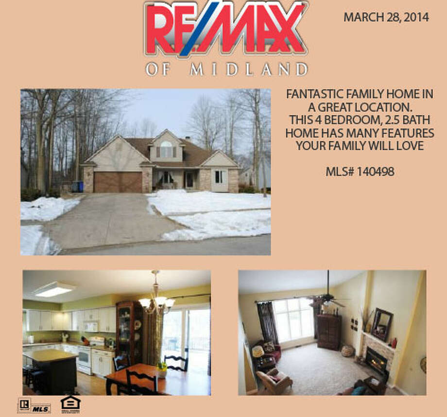 RE/MAX Of Midland - March 27th 2014