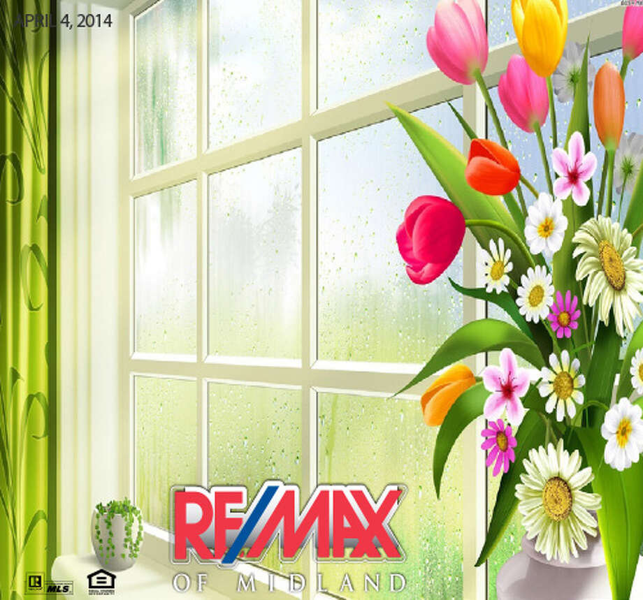 RE/MAX Of Midland - April 3rd 2014