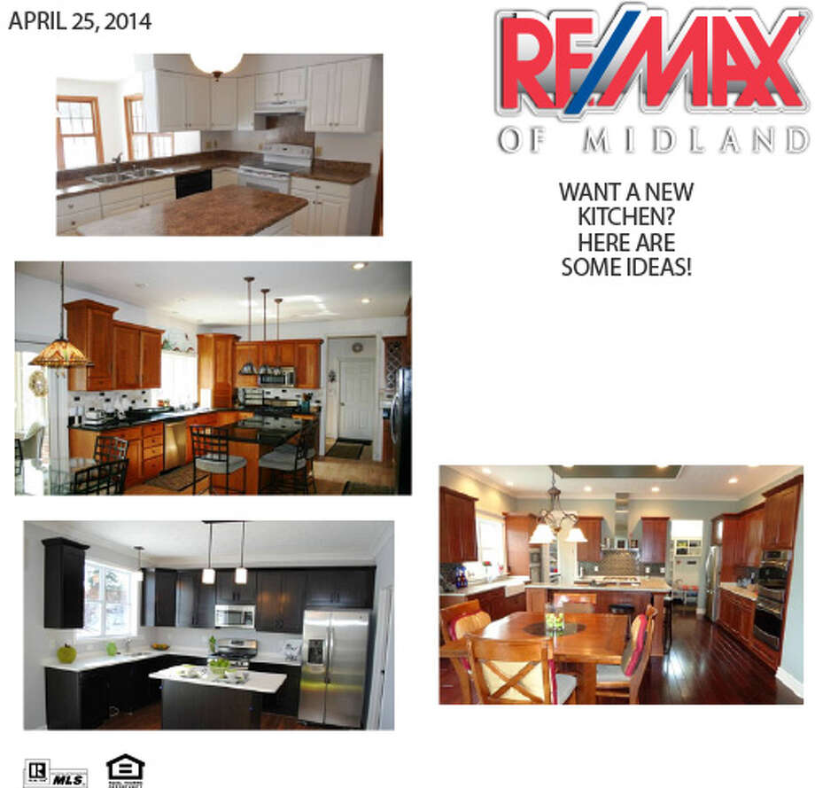 RE/MAX Of Midland - April 24th 2014