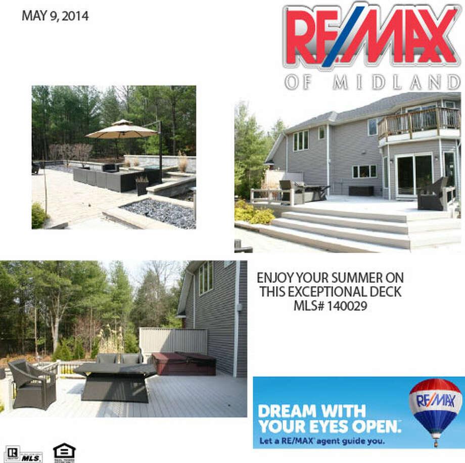 RE/MAX Of Midland - May 8th 2014