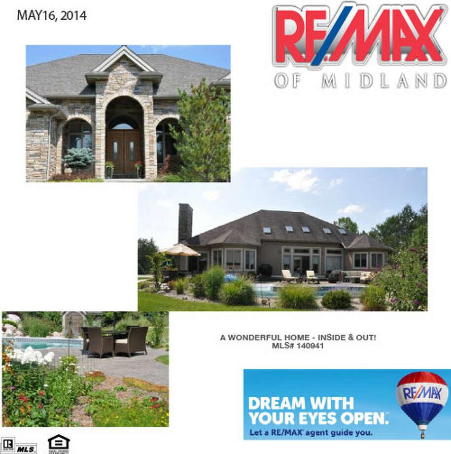 RE/MAX Of Midland - May 15th 2014