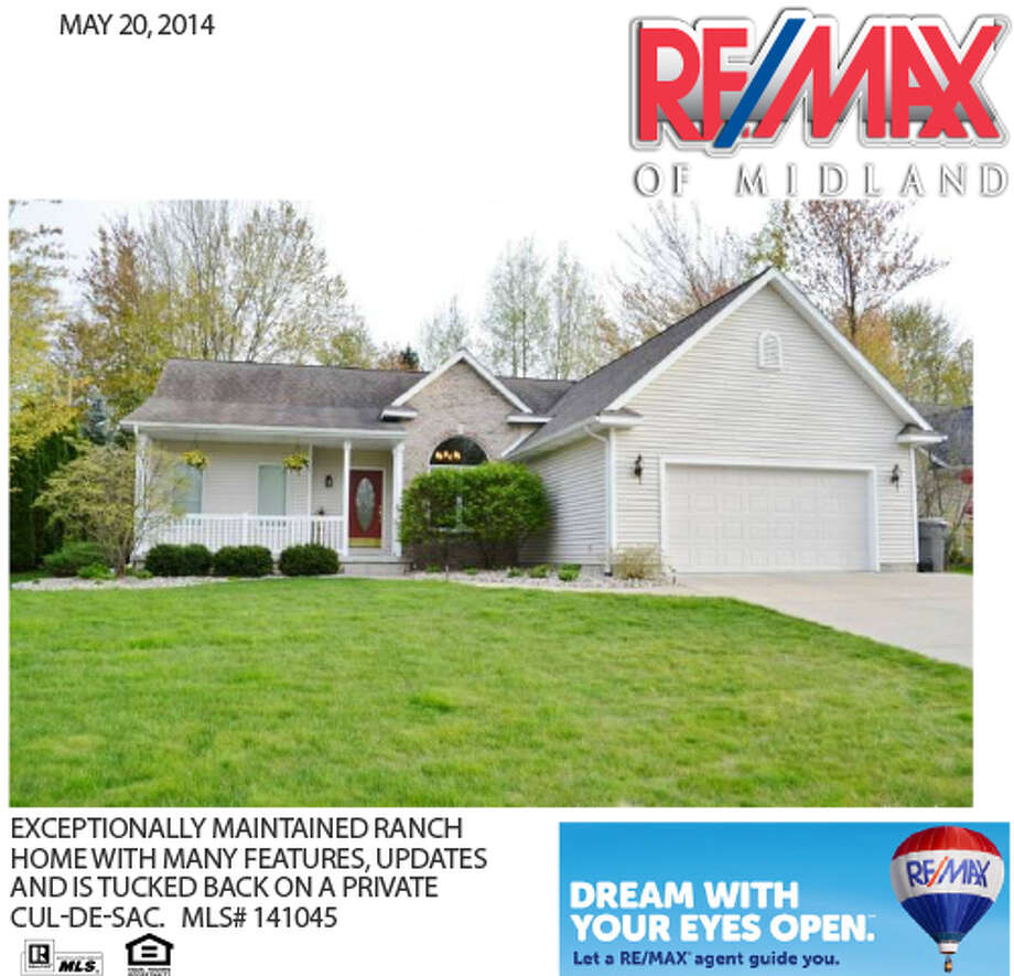 RE/MAX Of Midland - May 29th 2014