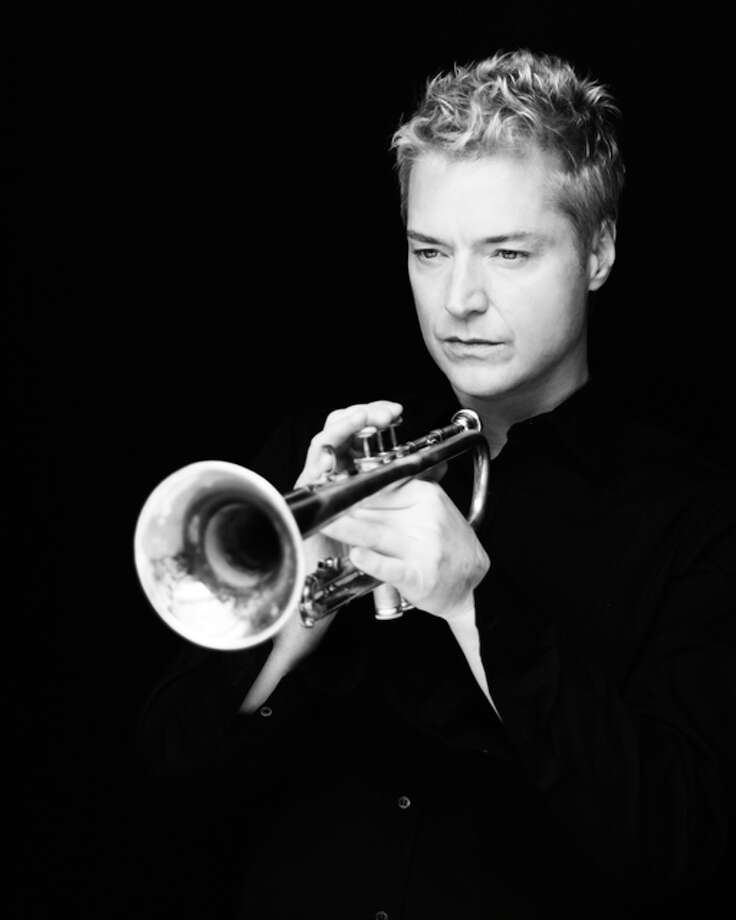 Chris Botti will return to the Midland Center for the Arts for an 8 p.m. concert Wednesday.