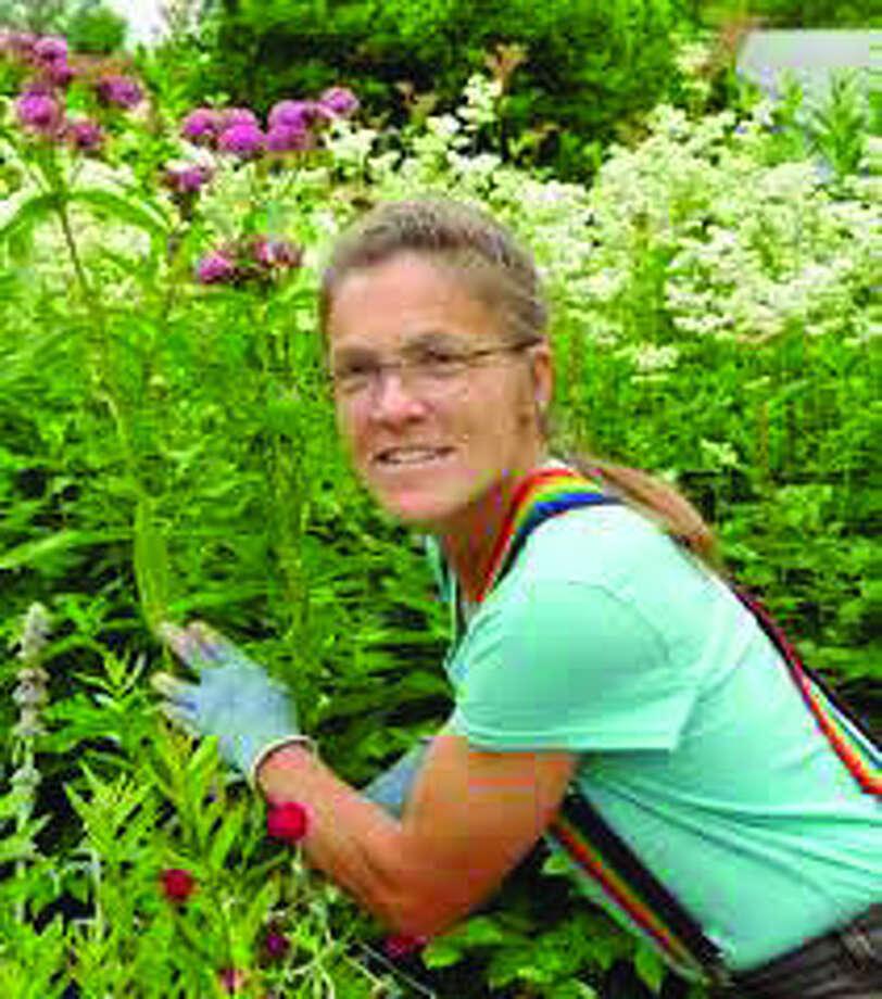Janet Macunovich Photo: Steven Nikklia/GardenAtoZ.com