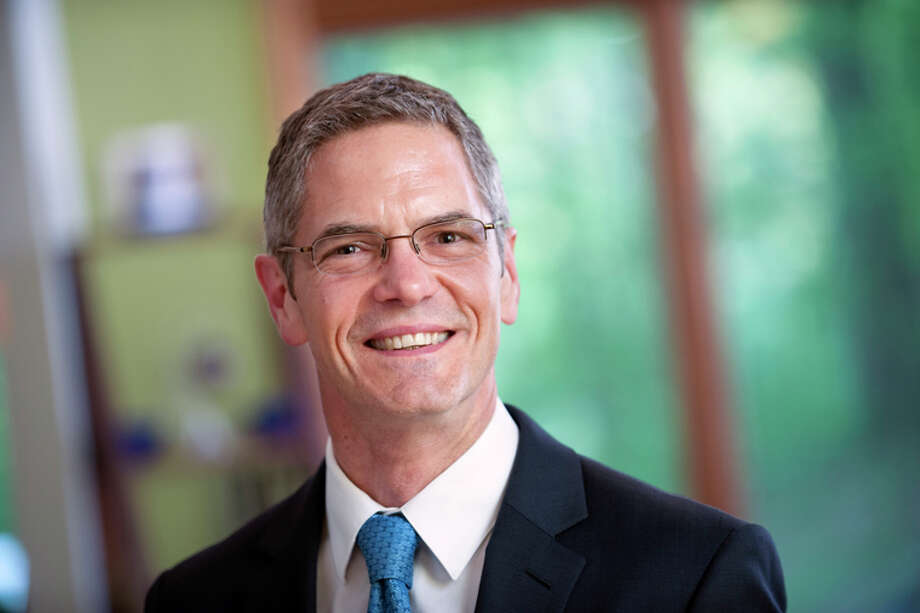 Democratic gubernatorial candidate Mark Schauer Photo: Photo Provided / Trumpie Photography