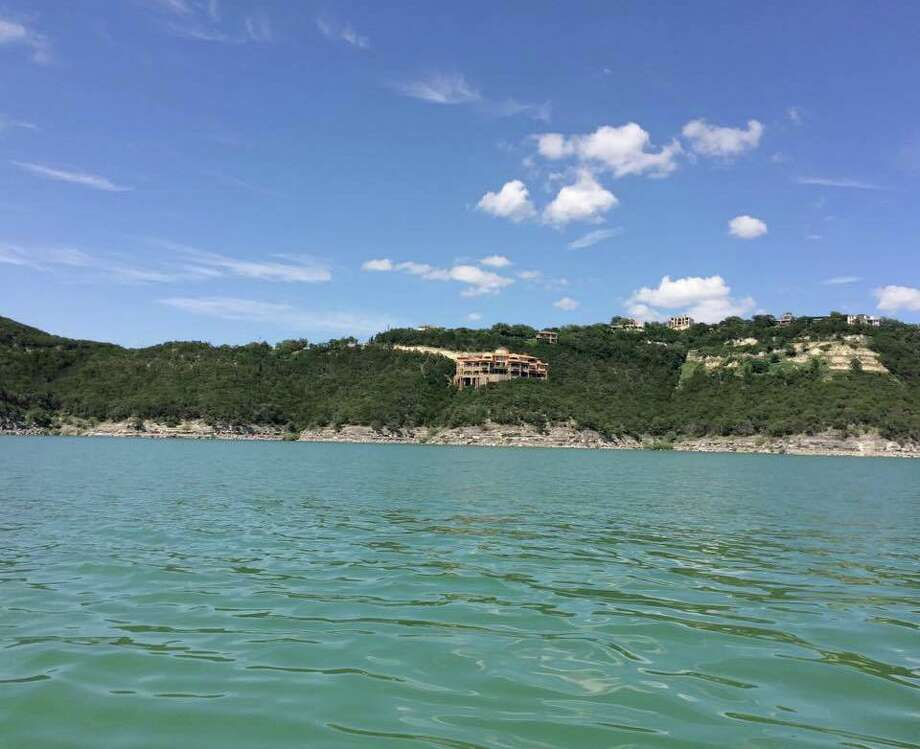 March rainfall helped Central Texas' Lake Travis reach full capacity for the first time in over five years.  The lake is seen here in a Facebook photo posted by Kenn Zuniga on March 20, 2016. Photo: Courtesy,  Kenn Zuniga