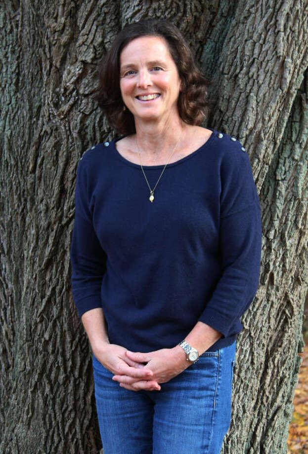 Author Susan Kietzman