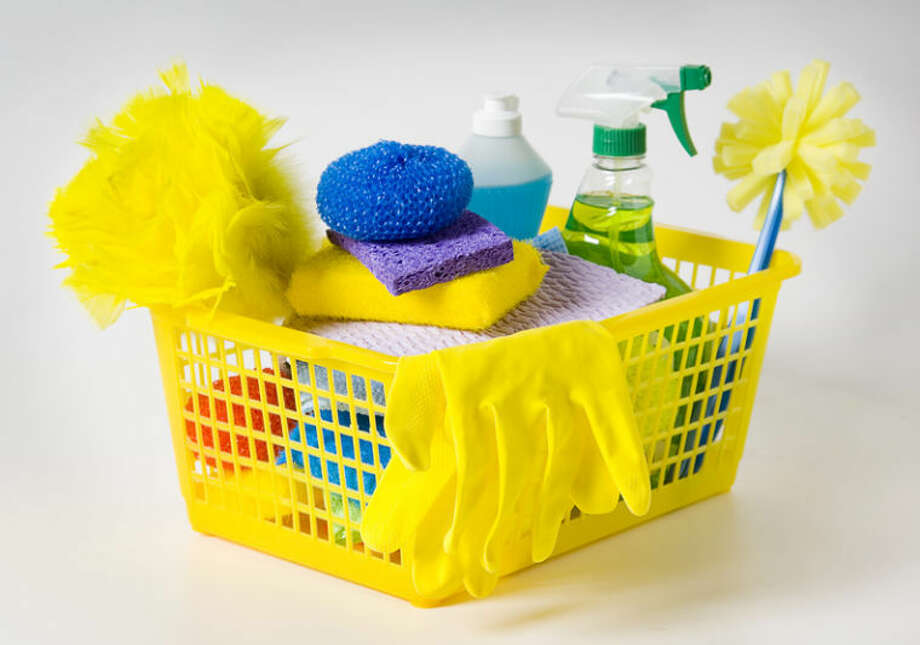 """The tradition of """"spring cleaning"""" dates back to before the days of HVAC with add-on filtration systems that keep your home's interior air on an even keel year-round. But while you may not be beating rugs and emptying ashes out of the coal grate, there is still plenty for you to do as your energy level rises with the temperature."""
