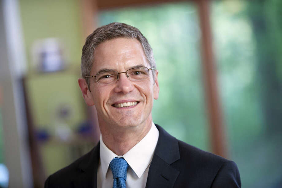Mark Schauer Photo: Dave Trumpie