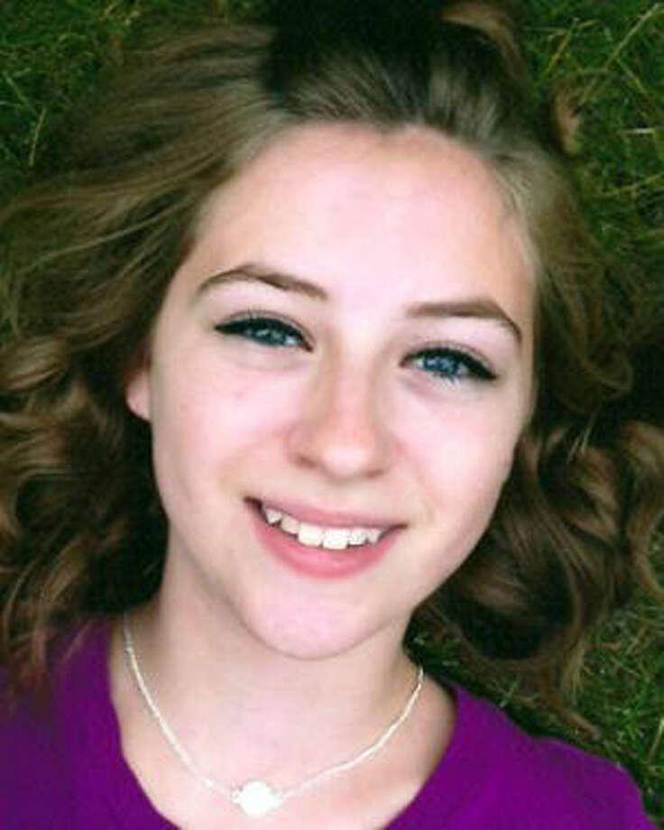 Olivia Hannah Kean