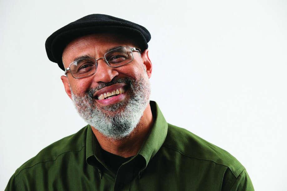 Author Tim Seibles